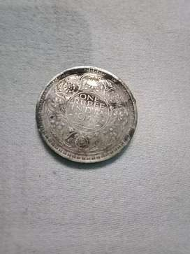I have 1943 indian coin  and1953 half anna for sell