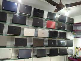 Dell hp.lenovo cor i3 i5 i7 laptops desktop avelable used whole sell