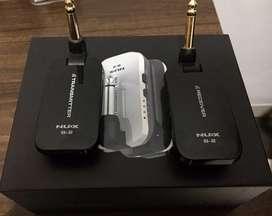 Gitar/Bass Wireless NUX B2