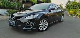 Mazda 6 Automatic kondisi istimewa