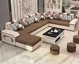 Sofa set available on best price with out table