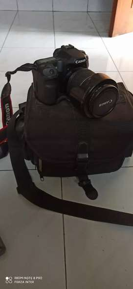 Kamera DSLR Canon EOS 50D