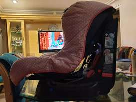 Mothercare branded Car seat