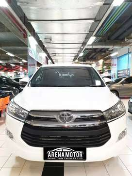 Toyota Innova Reborn 2.4 G Luxury AT Diesel 2017 Barang Antik