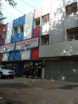 Disewakan Ruko di Jl. Cinere Raya Cinere Depok