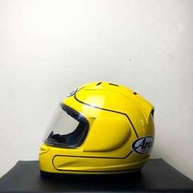 Arai Dunlop Cargloss Kawasaki