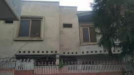 30 marla newly build commercial hall at main kashmir Road