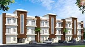 DERABASSI PREMIUM 3 BHK FLATS FOR SALE IN A GATED SOCIETY