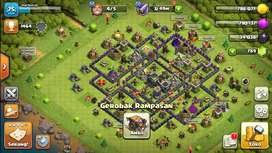 Clash of clean th 9