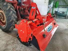 Tractor spare parts and SarvaShakthi Rotavator