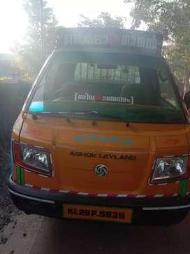 2012 ashok leyland dosth with good condition (km 108000)