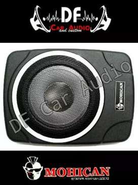 Subwoofer Kolong Mohican [ DF Car Audio]