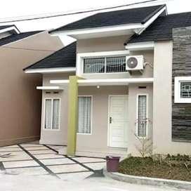 Over Kredit Rumah Tengah Kota Pekanbaru Jalan Rawamangun