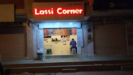 Lassi Corner Franchise For Sale