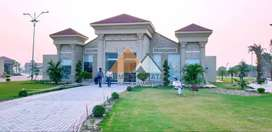 10 Marla Plot on 4 years Easy Installments in Al-Noor Orchard Lahore