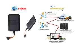 GpsET300 tracker_
