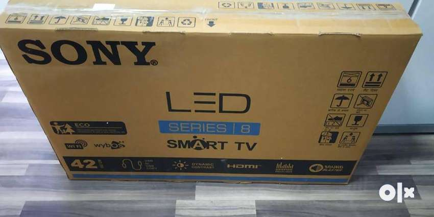 """New 32"""" Full HD LEd Tv With 1 Year onsite Warranty & More 0"""