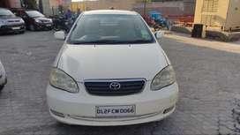 Toyota Corolla, 2006, Petrol