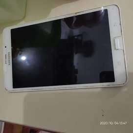Dijual Samsung tab kondisi mati total