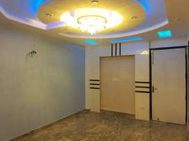 3 bhk floor with lift ,car parking in near by metro