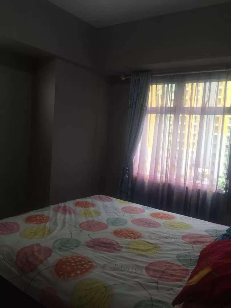 Dijual  apartement 3 BR 0