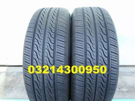 Tyres 195/65/R/15 Toyo Just Like Brand New Condition