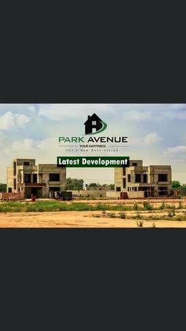 Park Avenue Housing Society