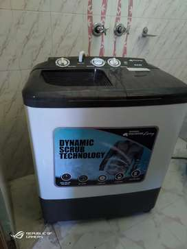 Washing Machine Micromax 6.5Kg Semi-automatic