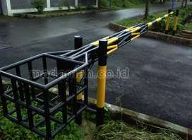 Portal Jalan Model Terbaru Purworejo