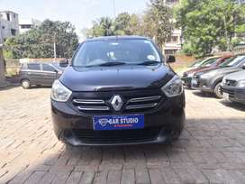 Renault Lodgy 85PS RxL, 2016, Diesel