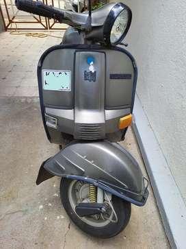 Excellent condition Bajaj Classic scooter for sale