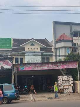 Ruko 2 Lantai di Jalan Utama Mojokerto (Jl. Jayanegara 201A)