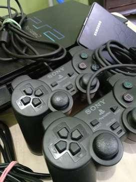 PS2 Matrix 3000 ngawi