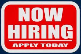 Wanted Development Officers for a Leading Insurance Firm