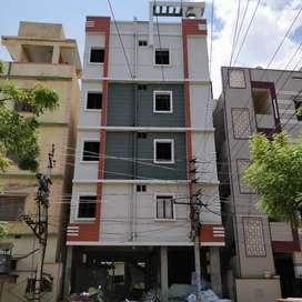 2 BHK flats at prasadampadu low price.