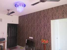 Furnished 2BHK for rent or lease near airport