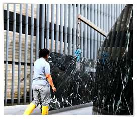 CARI JASA FLOORING GRANIT MARBLE+LANTAI MARMER+WOODEN FLOOR Serang. ?.