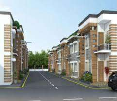 1BHK Independent Floor for sale in Omson Nature Valley Greater Noida