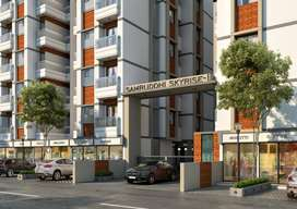 905 Sq Ft 2BHK Apartments, Flats for Sale in Kalali, Vadodara -