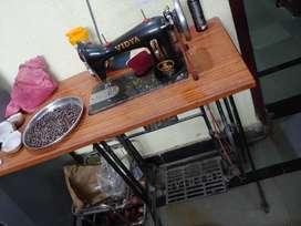 Vidya Sewing machine