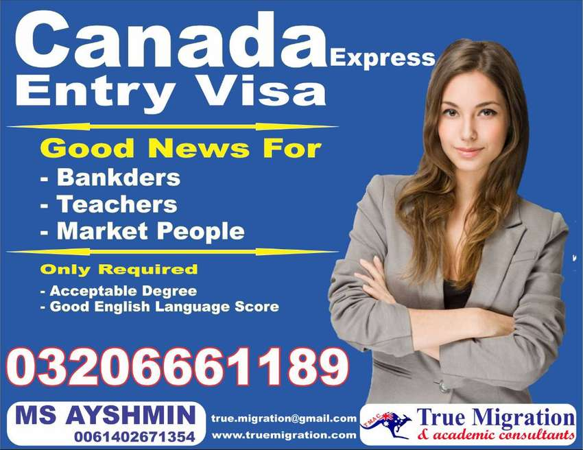 Immigration for Canada 0