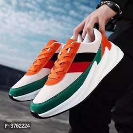 Men Stylish Sports Shoes