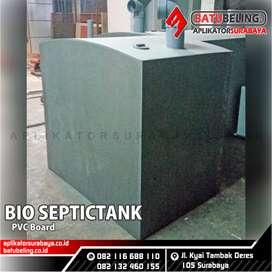 Septic Tank Volume 2.0 m3