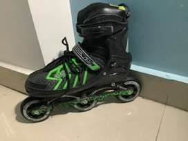 SUXFLY,Inline skates, adjustable length