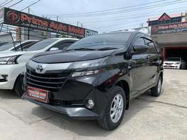 Toyota All New Grand Avanza E M/T 2019
