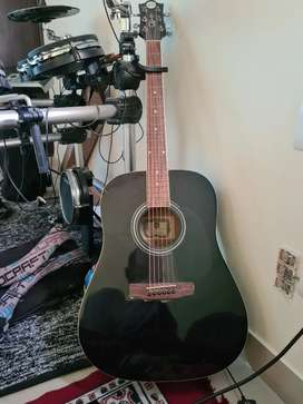 G&B acoustic guitar