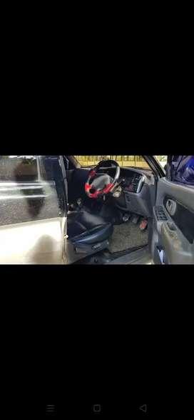 Strada l200 turbo 4x4