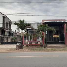 Rumah plus Ruko
