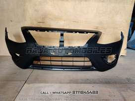 Nissan Sunny T2 Front Bumper
