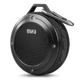 Speaker Bluetooth MIFA F10 Grey Color Outdoor